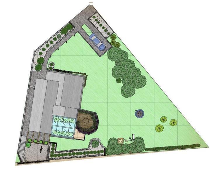 plan ogródka 2