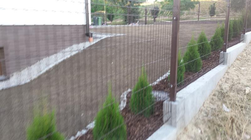 przygotowany ogródek 10